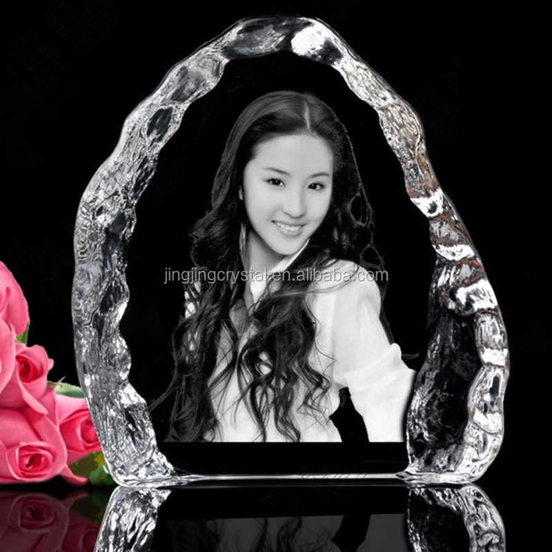 Crystal Wedding Photo Frames Wholesale, Photo Frame Suppliers - Alibaba