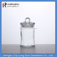 LongRun home essentials clear canned jar food storage jelly jar in various sizes