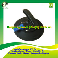 4.5inch suction cup vacuum lifter with nylon handle