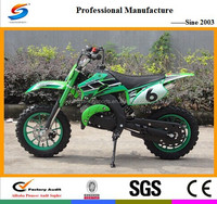 49cc Mini Dirt Bike and electric motorbike DB008