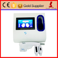 Hotsale hifu ultrasound non surgical face lift machine with 6000 shots each head