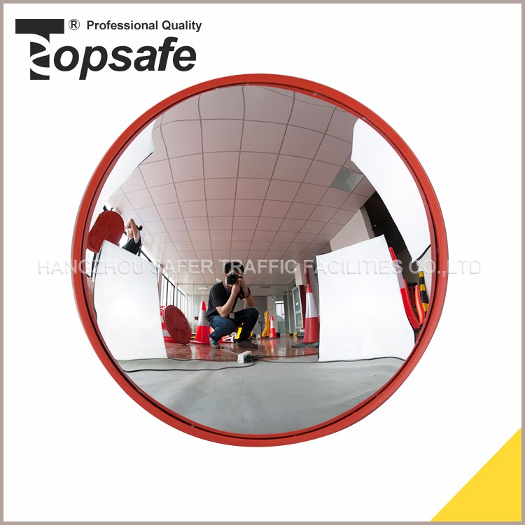 Widely Used Superior Quality Dome Convex Mirror