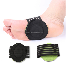 2017 Comfortable fitness Foot Arch Supports foot massage pad/mat foot care product