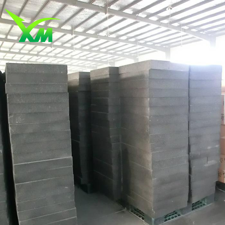 Hot sell foam high quality glass pipe insulation pricing