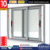 Australia standard AS2047 high quality aluminum sliding window with toughened double glazing