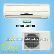 110V-220V/60HZ AC Split Type Air Conditioner