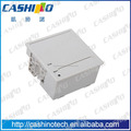 CSN-A5 58mm 5-9V/12V RS232/TTL/USB mini panel thermal printer for android and win7/win8