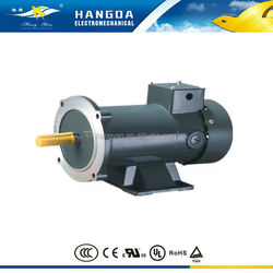 Made in china dc motor 96 volt with high performance