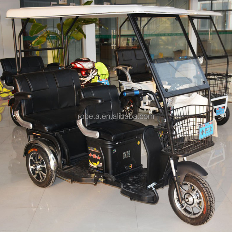 Electric tricycle for adults/motorized tricycles for adults