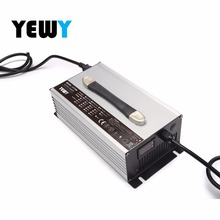 UY1200 RoHS Certification Charger 24v 30a Battery Charger Lead acid/Lithium/GEL for Car Golf Cart