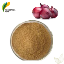 Quercetin supplement pure Allium Cepa powder red onion peel extract