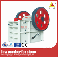 stone jaw crusher specification names road construction machinery