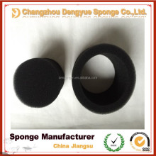 Oil/fuel filter durable washable machines/motorcycles/air cleaners used breathable air filter foam