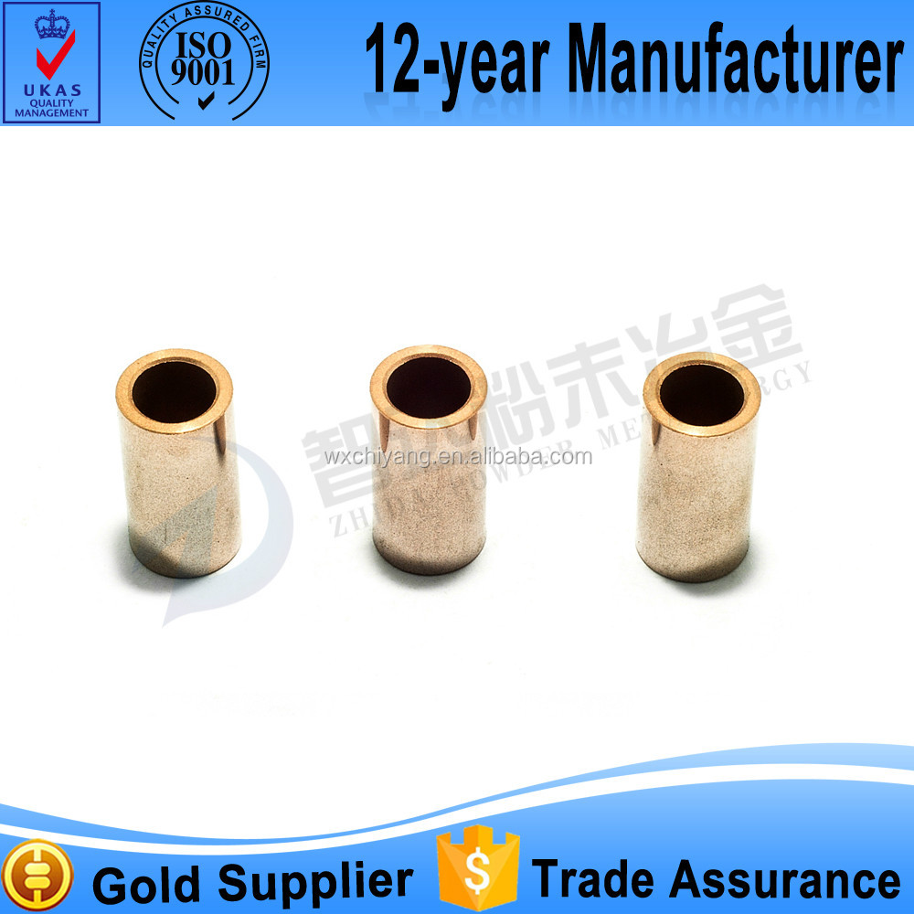 High quality polyurethane bushing on car