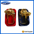 Brass Car battery terminal with protector