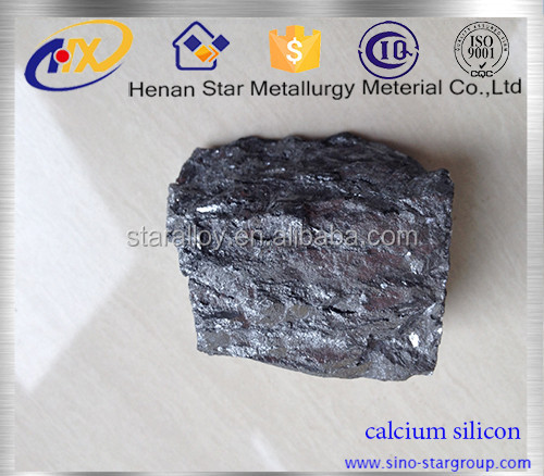 Calcium Silicon /SiCa/CaSi metal or ferro alloy powder 0-100 mesh