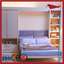 Made in china murphy bed furniture free design