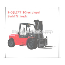 japanese import goods for 8-10ton diesel engine forklift on sale