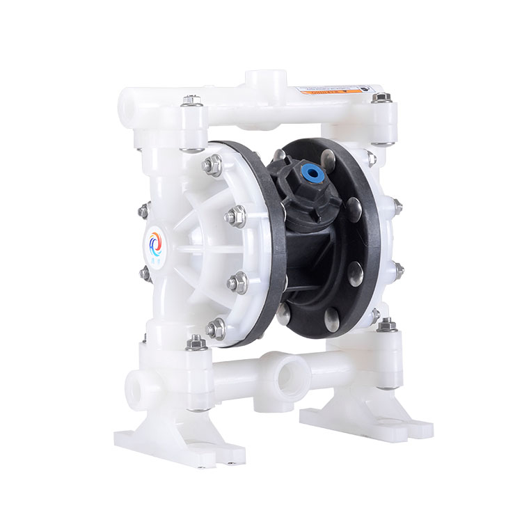 Air Operated Diaphragm Milk Food Grade Liquid Transfer Pump