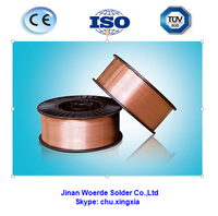 Aluminium alloy welding wire er4043 er5356 from china supplier