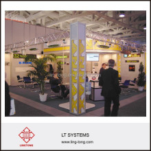 Truss System Exhibition Stall For Trade Show and Display