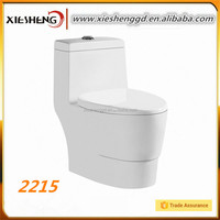 chaozhou bathroom sanitary ware ceramic siphonic one piece toilet
