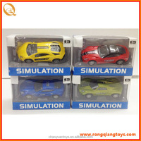 HOT SALE small metal diecast toy cars metal diecast model cars for sale PB188890101-1