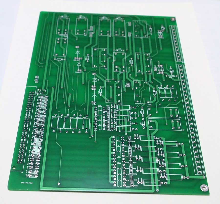 Manufacturing OEM flexible magnetic writing printed circuit board