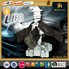 Funny remote control plane kid flying toy ufo with light