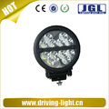 Super headlight 120W led tractor work light , off-road factory wholesales, heavy duty cree led driving light