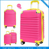 2014 Business Fashion Fabric Trolley Case Luggage Set