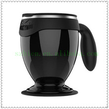 Best Price for suction mug/coffee cup/stainless steel mug double walled