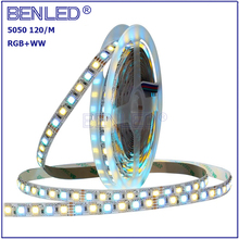 Superior RGBW SMD5050 Flexible LED 5050 Strip Lighting Tape