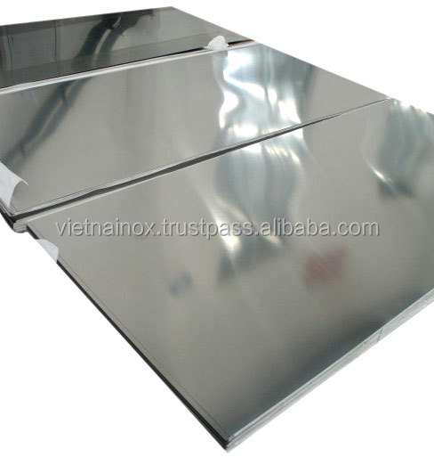 201/2B Secondary Stainless Steel Sheet , Big sales!!!