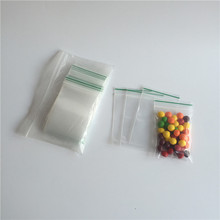 LDPE Cheap fishing hook packaging/ clear pe ziplock bags for fish fishing lures