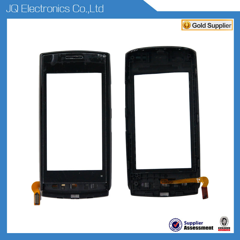 Low Cost Mobile Phone Digitizer Touch Screen For Nokia Lumia N500