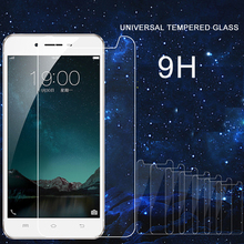 "0.3mm 2.5D 9H anti-scratch 4.0""4.3""4.5""4.7"" 5.0""5.3""5.5 universal tempered glass screen protector for all mobile phones"