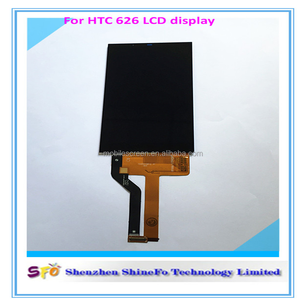 Brand New LCD Screen For HTC Desire 626 626S Display LCD With Digitizer Touch Accept Paypal