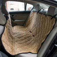 Yancheng Caihong dyed folding car seat cover