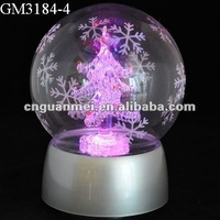 Christmas Gifts With LED Light And