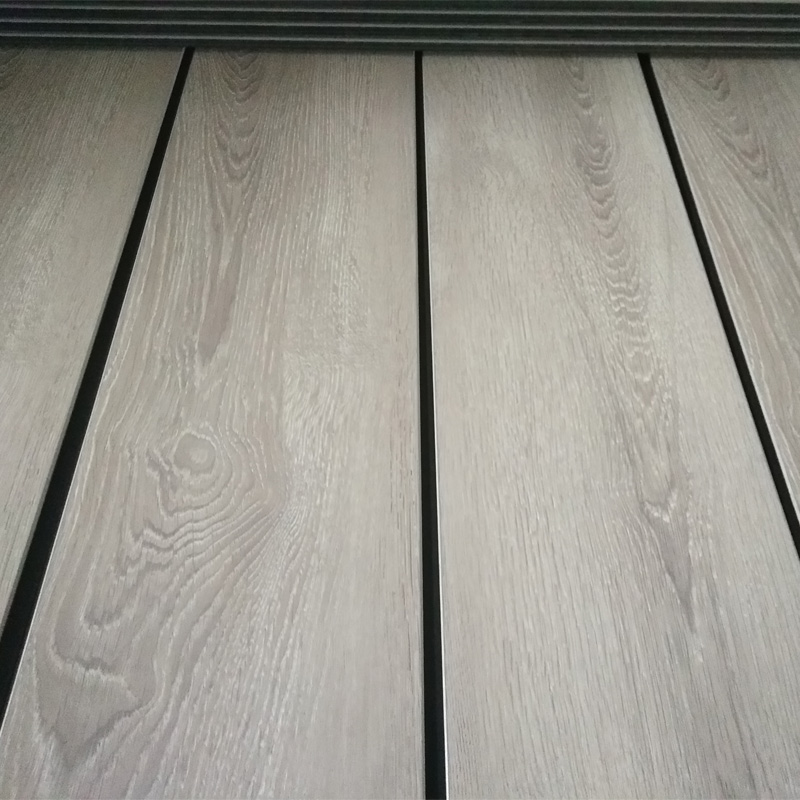 OEM service offered laminate flooring 8mm 12mm for American market