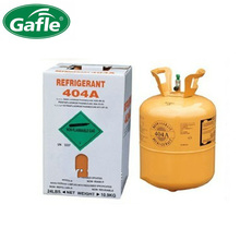 Supply r404a mixed gas with 10.9kg/24lb for air conditioner