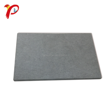 Environmental Waterproof Asbestos Free Fire Rated Outdoor 10mm Fiber Cement Board