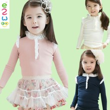 New Design Children Clothing Cute Cotton Kid Girls Dresses From China Suppliers