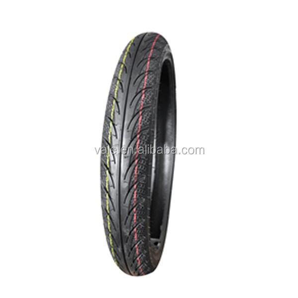 80/90-17 High quality with motorcycle tire