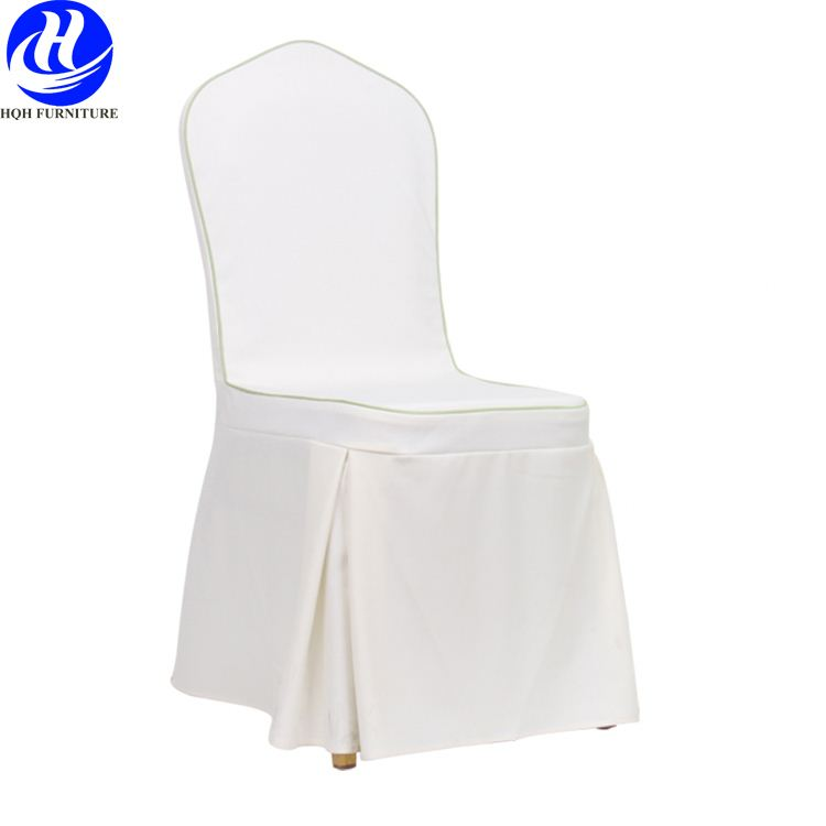 2017 cheap price chair cover sash for wedding events