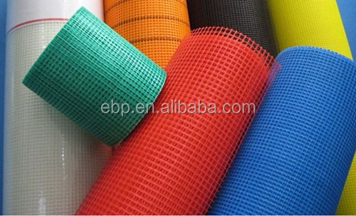 Self Adhesive fiberglass mesh tape gypsum board tape