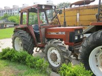 Used FIAT 80-66DT tractor