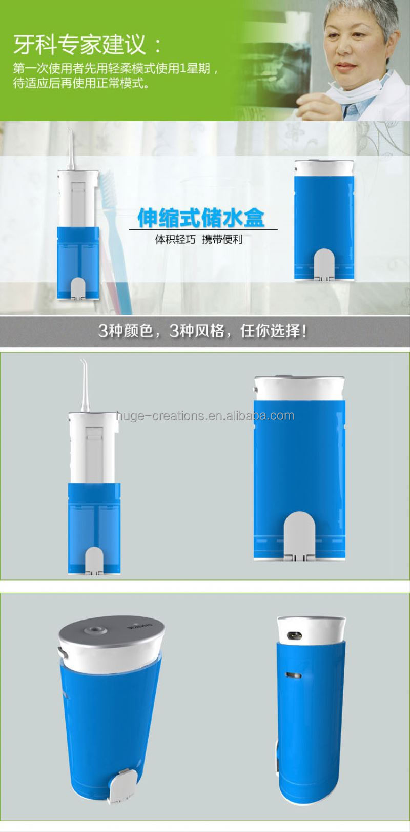Hot selling nasal irrigation