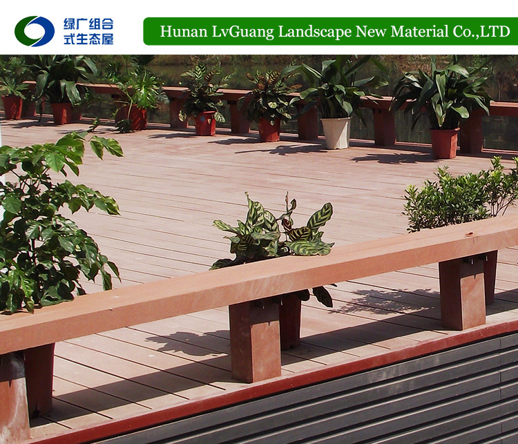 WPC Fence Panel / WPC Indoor Flooring / WPC Compound